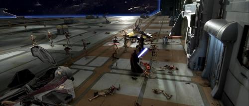 Star Wars Revenge of the Sith 001