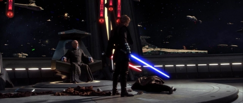 Star Wars Revenge of the Sith 005