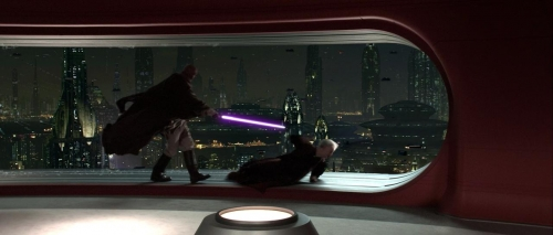 Star Wars Revenge of the Sith 025
