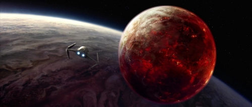 Star Wars Revenge of the Sith 038