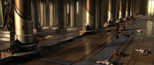 Star Wars Revenge of the Sith 040