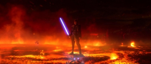 Star Wars Revenge of the Sith 050