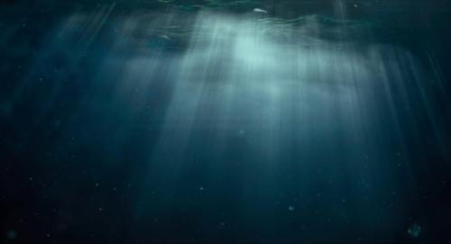 Submergence 001