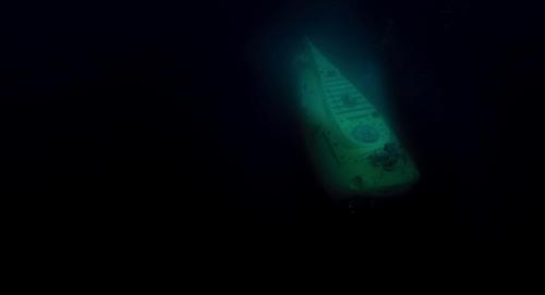 Submergence 061