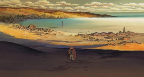 Tales From Earthsea 008