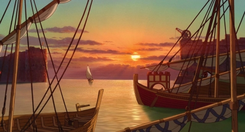 Tales From Earthsea 023