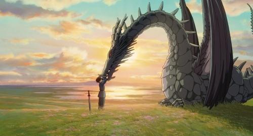 Tales From Earthsea 059