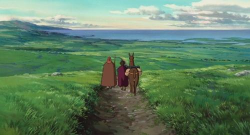 Tales From Earthsea 065