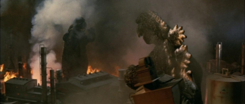 Terror of Mechagodzilla 001
