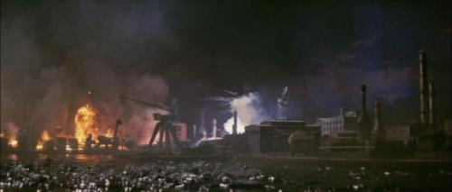 Terror of Mechagodzilla 002