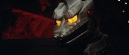 Terror of Mechagodzilla 044