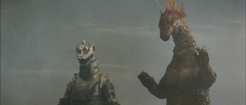 Terror of Mechagodzilla 047