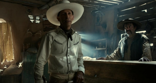 The Ballad of Buster Scruggs 007