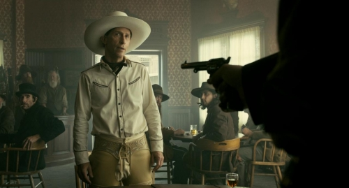 The Ballad of Buster Scruggs 009