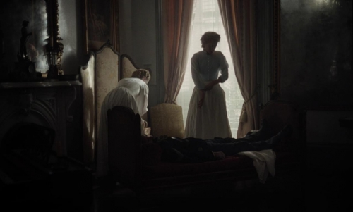 The Beguiled 007