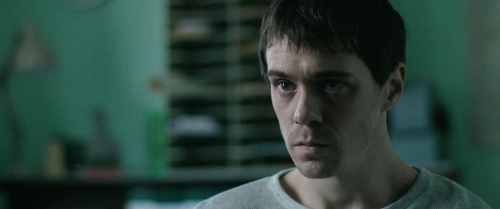 The Cured 007