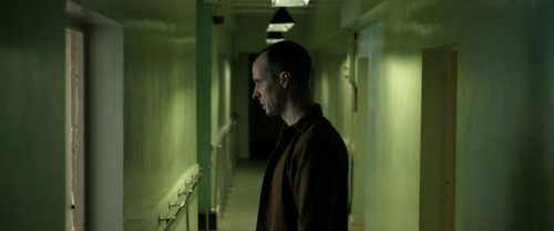 The Cured 009