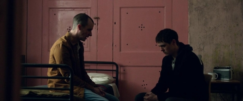 The Cured 032