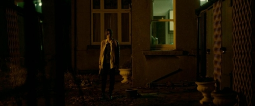 The Cured 046