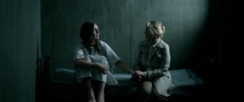 The Cured 051