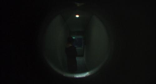 The Discarnates 007