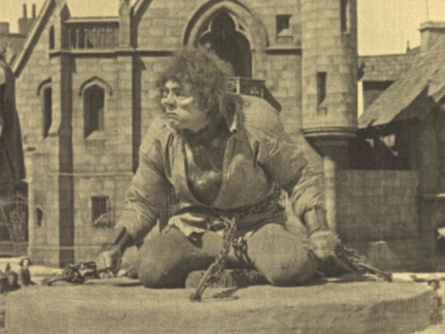 The Hunchback of Notre Dame 031
