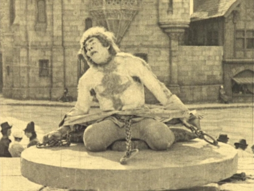 The Hunchback of Notre Dame 033