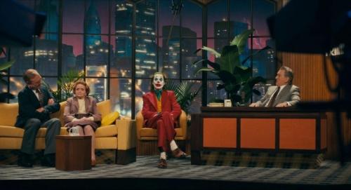 The Joker 055