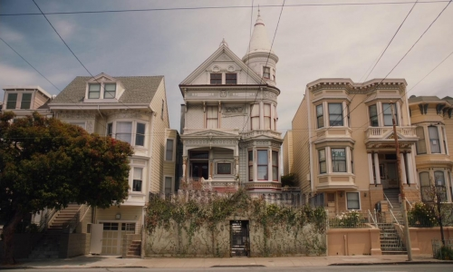 The Last Black Man in San Francisco 011