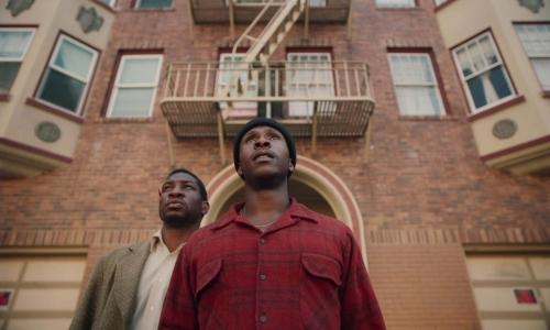 The Last Black Man in San Francisco 012