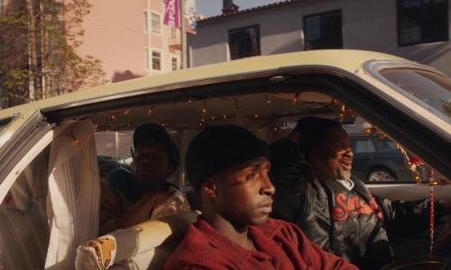 The Last Black Man in San Francisco 026