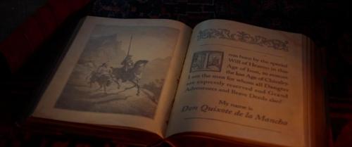 The Man Who Killed Don Quixote 001