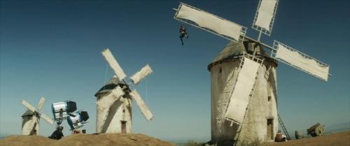 The Man Who Killed Don Quixote 003
