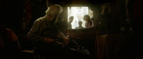 The Man Who Killed Don Quixote 010