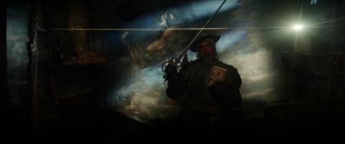 The Man Who Killed Don Quixote 019