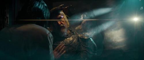 The Man Who Killed Don Quixote 020
