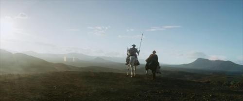 The Man Who Killed Don Quixote 030