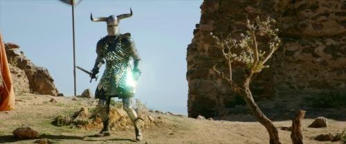The Man Who Killed Don Quixote 032
