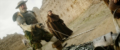 The Man Who Killed Don Quixote 033