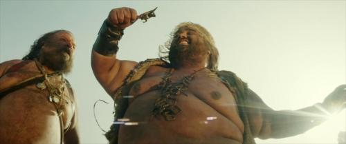 The Man Who Killed Don Quixote 056