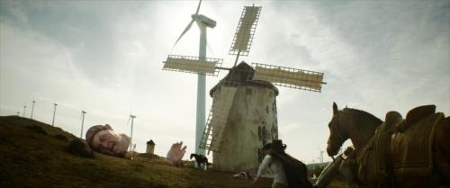 The Man Who Killed Don Quixote 057