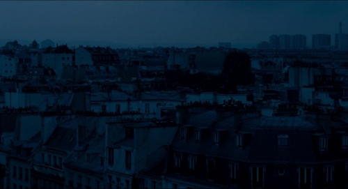The Night Eats The World 022