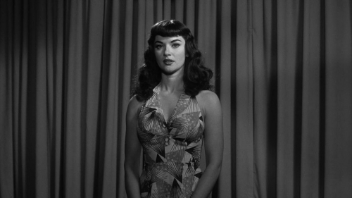 The Notorious Bettie Page 030