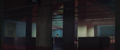 The Platform 011