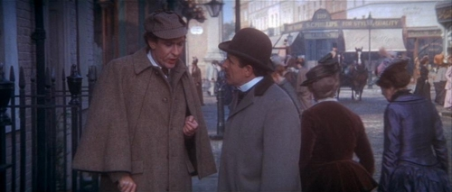 The Private Life of Sherlock Holmes 026
