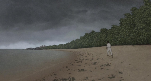 The Red Turtle 003