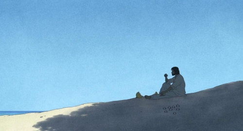 The Red Turtle 019