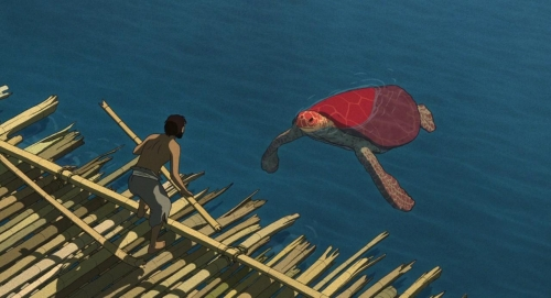 The Red Turtle 029