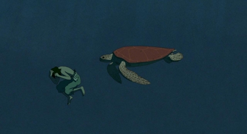The Red Turtle 030