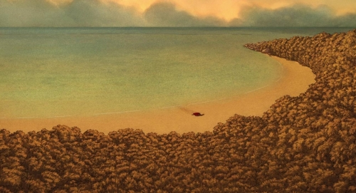 The Red Turtle 031